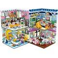 Строительные блоки LOZ игрушки алмазные всемирно известный архитектура цифры блоки кирпичи игрушки развивающие модели игрушки для детей, по...