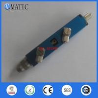 Free Shipping Glue Dispensing Metal Pneumatic Needle Off Dispensing Valve Glue Dispenser Nozzle Valve