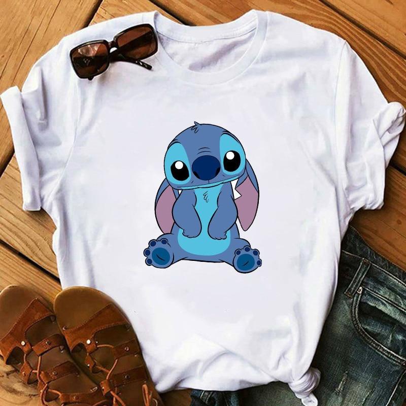 hot-cartoon-kawaii-font-b-pokemon-b-font-lilo-stitch-women-t-shirt-casual-print-clothes-tops