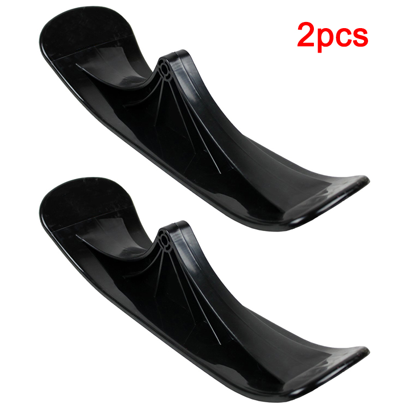 Scooter Ski Sled Winter Riding Universal Sled Snowboard Kids Skate Board Sled Scooter Riding Universal Replacement Parts