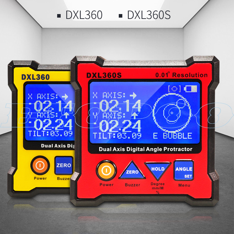 SVRS232 USB PC Adapter for TLL90 DXL360//S//C Inclinometer
