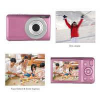 Videocámara HD 1080P cámara Digital de mano 8X Zoom óptico 3X Zoom Digital HD 1080P cámara Digital 1/2 3 pulgadas