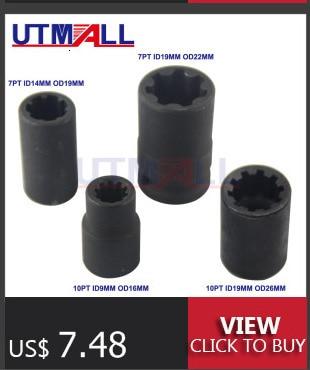 Utmall новый клапан пружинный компрессор инструмент для chevrolet