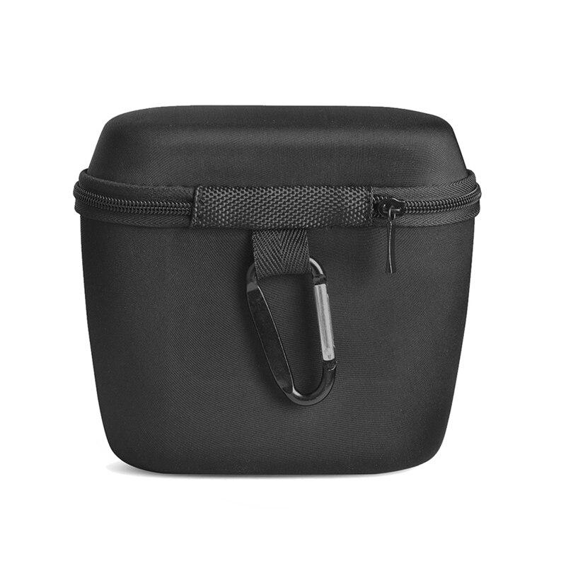 Tüketici Elektroniği'ten Hoparlör Aksesuarları'de Taşınabilir hoparlör çantası sert taşıma kutusu kılıfı kapak kılıf Bose Soundlink renk 2 title=