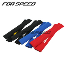 New Front Fork Protector Shock Absorber Guard Wrap Cover Fork Skin For Motorcycle Motocross Pit Dirt Bike YZF250 CRF250 CRF450