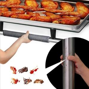 1Pair Kitchen Refrigerator Doo