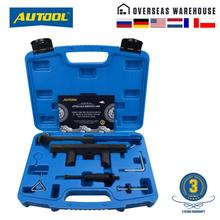AUTOOL Camshaft Alignment Engine Timing Locking Tool for Audi A6L 2.0T A4L T10252 Engine Timing Tool Set