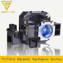 NEW ELPLP32/V13H010L32 for Epson EMP 732 737 740 745 750 750C 755 760 Replacement Projector Lamp
