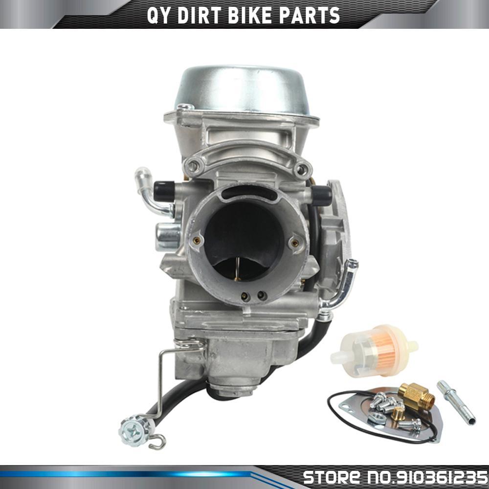 Карбюратор PD40J для Polaris Sportsman 500cc ATV Quad UTV 2001 2002 2003 2004 2005 2010 2011 2012 4X4 6X6