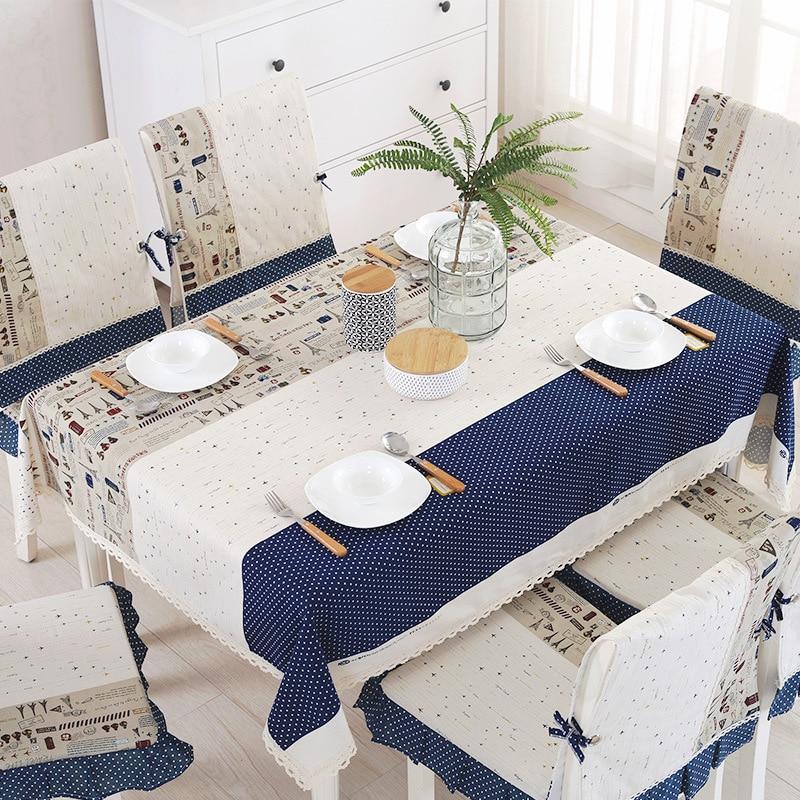 Купить домашний текстиль горячая распродажа элегантные кружевные скатерти
