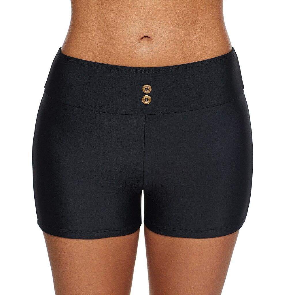 2020 New Style Omega-Fertilizer Extra-large Women's Anti-Exposure AussieBum Bathing Suit