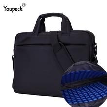 Nlylon Waterproof Laptop Bag 17.3 Inch For Macbook Pro 15 Notebook Bag 13.3/14 Inch Laptop Bag 15.6 For Macbook Air 13