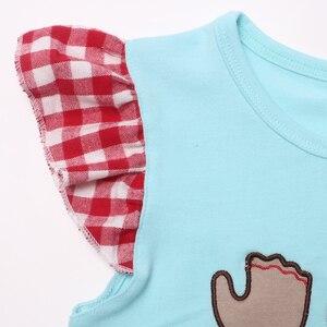 Image 4 - เด็กทารกใหม่เด็กทารกแรกเกิดชุดเบสบอลเด็กเกมเสื้อผ้าเด็กวัยหัดเดินฤดูหนาวสาวฤดูร้อนเด็ก
