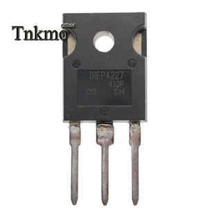 Image 3 - 10PCS IRFP4227PBF IRFP4228PBF IRFP4229PBF IRFP4227 IRFP4228 IRFP4229 TO 247 46A 200V Power MOSFET Transistor free delivery