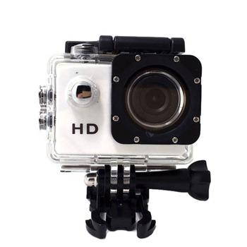 Goodpa Sport Action Mini aparat podwodny wodoodporny ekran kamery kolor wodoodporny nadzór wideo dla kamer wodnych tanie i dobre opinie O 8MP Inne Serii SONY Ogólne Plus4247 (720 P 30FPS) 2 0 120 ° Dla Domu