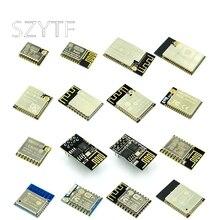 ESP 01 ESP32 M3 ESP 12 ESP WROOM 32U אלחוטי WiFi + Bluetooth dual core מעבד
