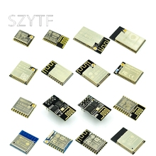 ESP 01 ESP32 M3 ESP 12 ESP WROOM 32U 무선 WiFi + 블루투스 듀얼 코어 CPU