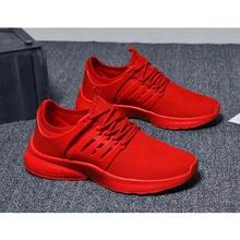Men Sneakers Men Casual Shoes Brand Men Shoes light running shoes Male Mesh Flats Plus Big Size Breathable Slip Spring Autumn