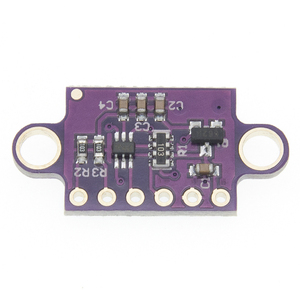 Image 5 - 20 قطعة VL53L0X وقت الطيران (ToF) الليزر تتراوح الاستشعار اندلاع 940nm GY VL53L0XV2 ليزر المسافة وحدة I2C IIC