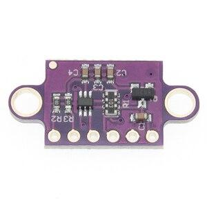 Image 5 - 20 個VL53L0X飛行時間型 (tof) レーザー測距センサブレイクアウト 940nm GY VL53L0XV2 レーザー距離モジュールI2C iic