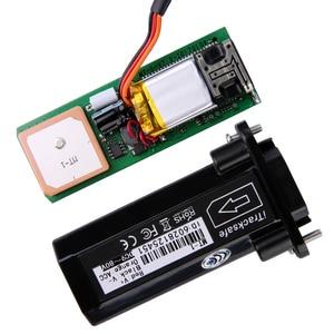 Image 5 - самый дешевый микро мини gprs gsm сигнализация мотоцикл кабель gps трекер локатор автомобиля трек трекер для автомобиля слежение jeepies follower вибратор датчик брелок автосигнализации мониторa8 tk102b gt06 st 901