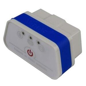 Image 3 - Vgate iCar2 Elm327 Bluetooth OBD2 מתאם iCar 2 Elm 327 רכב אבחון כלים סורק עבור אנדרואיד Obd 2 אוטומטי קוד קורא סורק