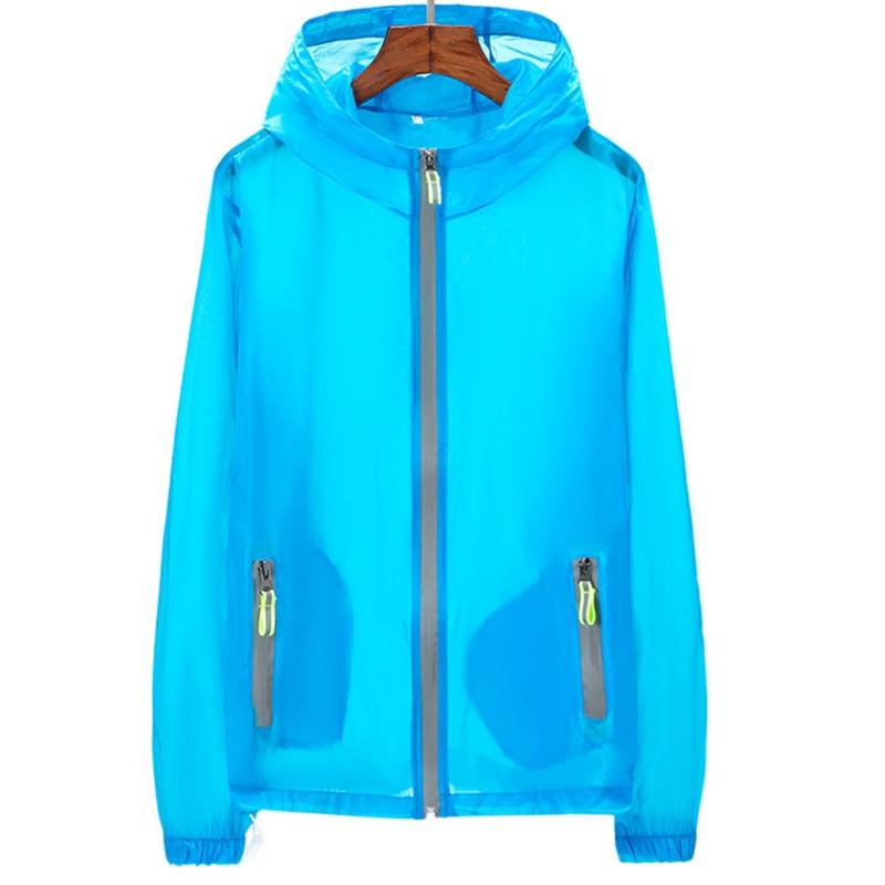 Женские повседневные тонкие куртки, светоотражающий ультра светильник, Солнцезащитный материал, размер, верхняя одежда, ветровка, ветрозащитные пальто|Куртки|   | АлиЭкспресс
