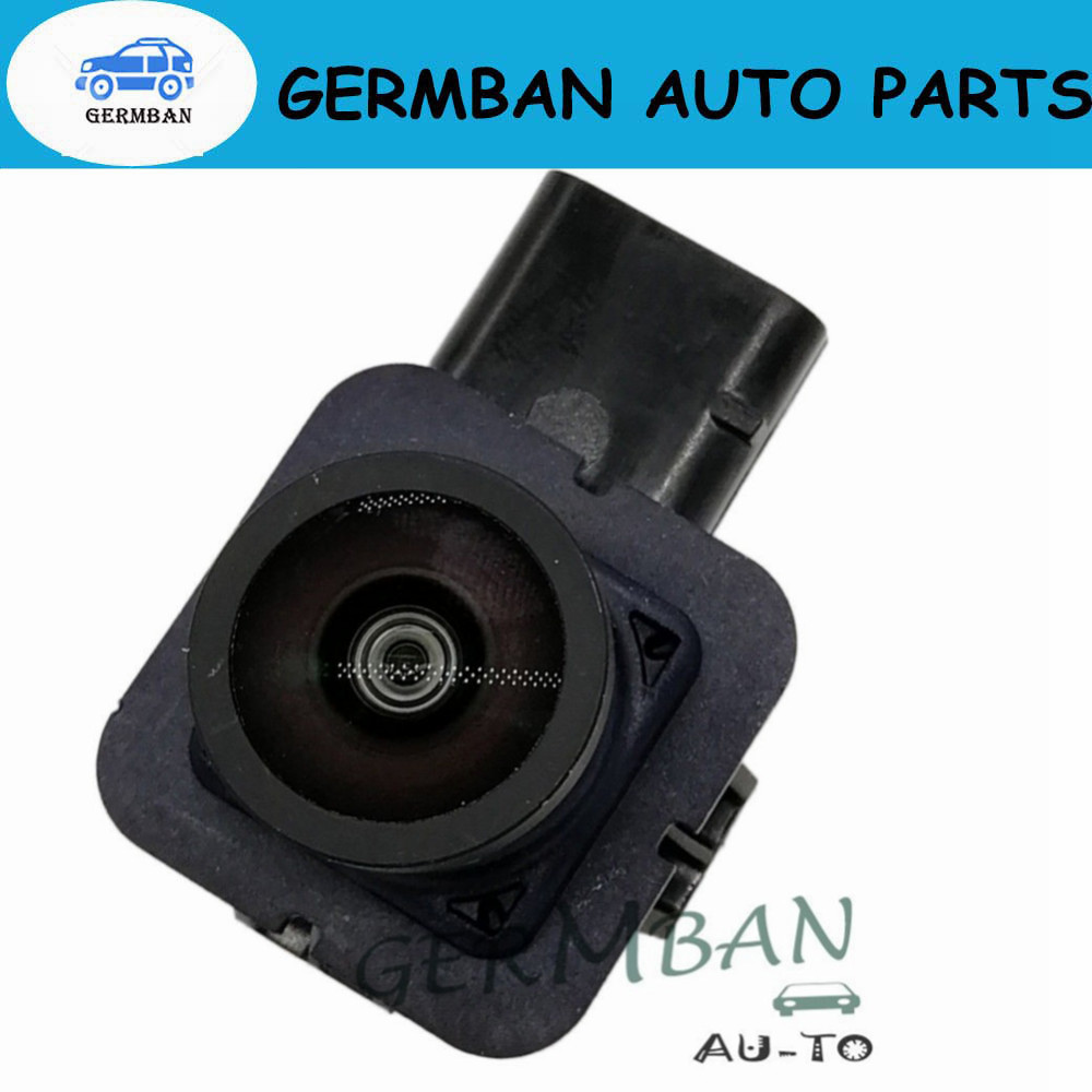 Rear View Backup Parking Camera DB5T-19G490-AC For Ford Explorer 3.5L V6 2013(Without Guide Lines)