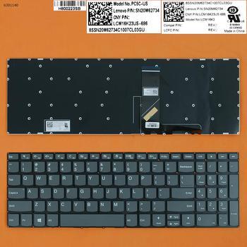 US nowa klawiatura dla Lenovo Ideapad 320-17IKB 320-17ISK 320-17AST 320-17ABR 330-15IKB 330-17IKB V330-15ISK V330-15IKB S340-15IIL tanie i dobre opinie GEMWON NONE CN (pochodzenie) US Standardowy