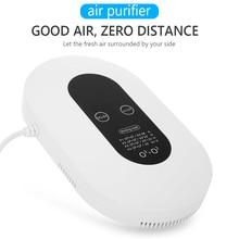 Формальдегида освежитель воздуха Озона очиститель воздуха удаления дыма, пыли, бактерий для ванной комнаты
