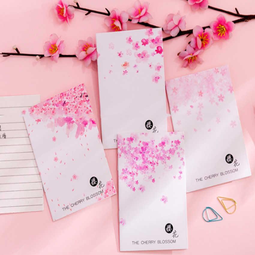 1 adet/grup kawaii Flamingo kore yaratıcı küçük taze boyama serisi dizüstü okul ofis kırtasiye malzemeleri
