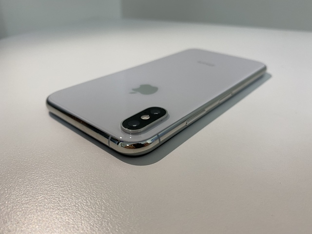 Unlocked Apple Original iPhone XS Face ID NFC Smartphone Hexa-core Apple Pay 5.8inch 6