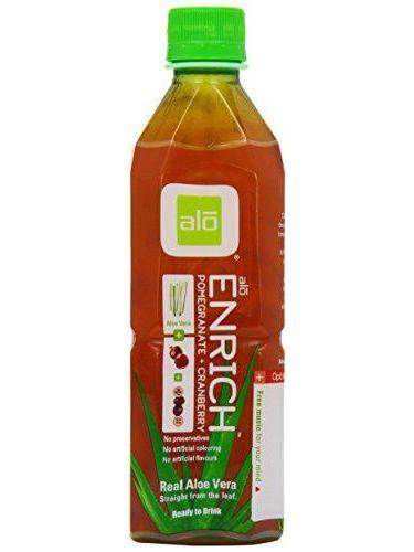 Enrich - Pomegranate, Cranberry & Aloe Vera - 500ml