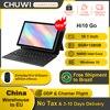 2021New Tablet, CHUWI Hi10 Go 10.1inch 6GB RAM128GB ROM, FHD 1920x1200 IPS, Intel Celeron N4500, Micro-HD, Windows 10 Tablet PC