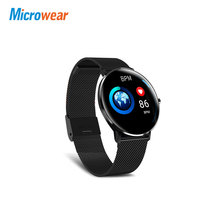 Microwear Watch L6 Smart Watch Waterproo