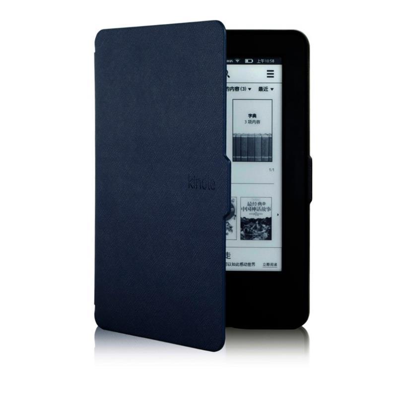 Case For Amazon Kindle 7 2014 7th Generation 6'' Ereader Slim Smart Protective Cover For Kindle 7th Generation 2014 Ereader
