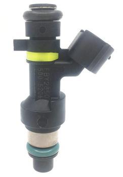 4pcs Original Fuel Injector Nozzles 16600-EN200 FBY2850 Jets Suitable for Nissan Bluebird Sylphy G11 Teana 2.0 Tiida Motor 1800