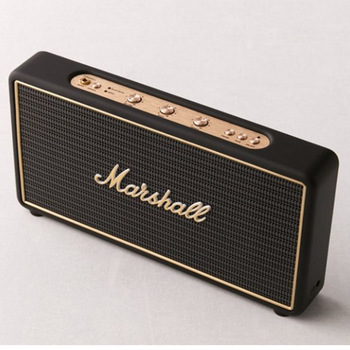Portable wireless bluetooth speaker rock retro audio speakers for   BT bass Speaker 1