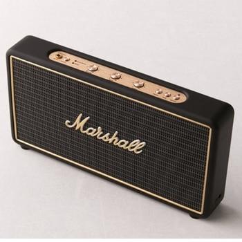 Portable wireless bluetooth speaker rock retro audio speakers for   BT bass Speaker 1