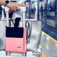 Luggage Fixed Clutch Luggage Packing Belt Trolley Box Strap Bag Travel Clutch Fixed Bag/band Storage Correas De Equipaje /bolsas