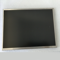 12.1 polegadas para innolux G121S1-L02 painel de exibição da tela lcd 800 (rgb) × 600 20 pinos lvds