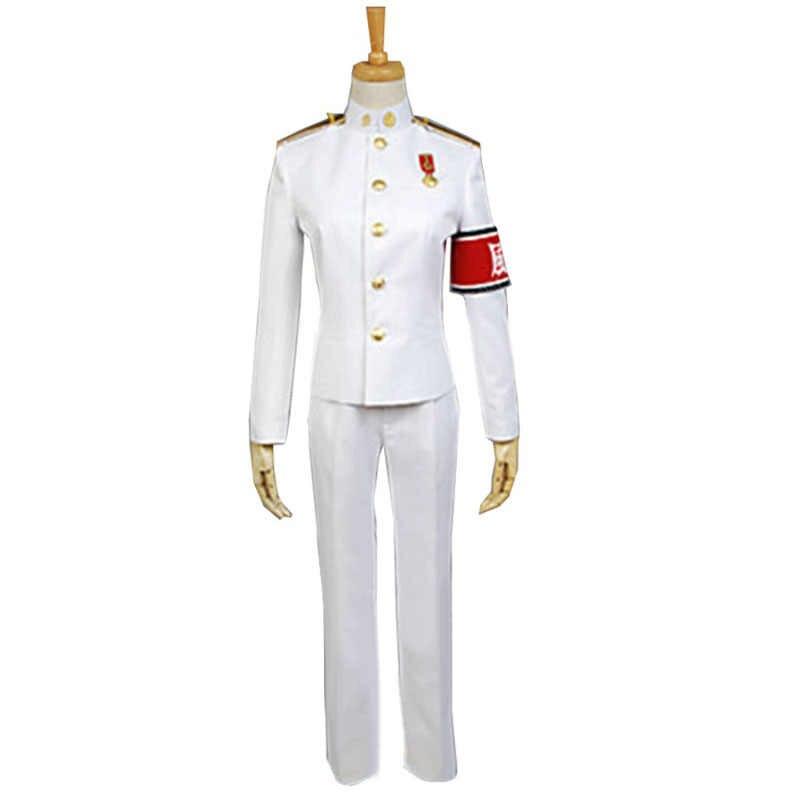 Danganronpa Dangan Ronpa Ishimaru Kiyotaka Uniform Cosplay Costume Dress full set|cosplay costume|uniform cosplaycosplay uniform - AliExpress