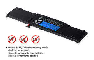 Image 4 - KingSener Batería de portátil C31N1339 para ASUS Zenbook UX303L UX303LN TP300L TP300LA TP300LJ Q302L Q302LA Q302LG C31N1339 50WH