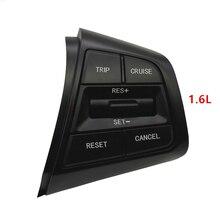 Lenkrad Für Hyundai ix25 creta 1,6 Tasten Tempomat Fernbedienung taste Der Rechten Seite