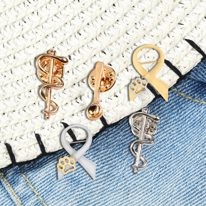Scalpel Tie Clip Personalized Doctor gift Medical jewelry for men Doctor Tie Clip -Surgeon gift Med Student Tie Clip