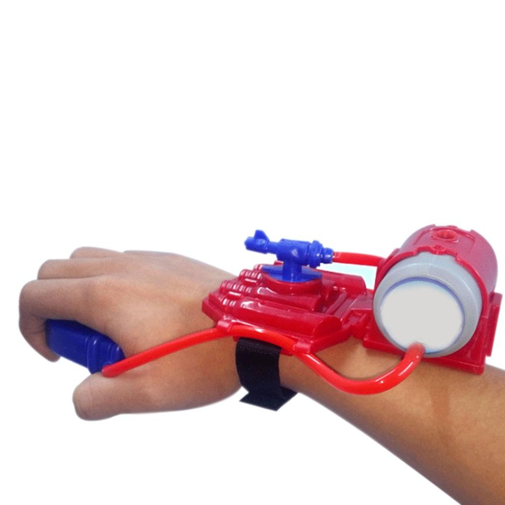 Wrist Water Gun Range Summer Swimming Children Model Toys Pool Accessories