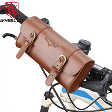 Bike-Bags Skateboard-Balance Wheel-Up Package Top-Tube-Frame Car-Handlebar-Bags Cycling-Accessories