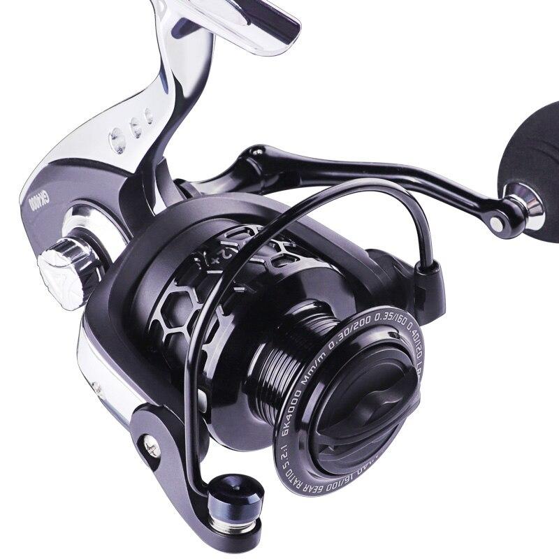 linnhue novo carretel de pesca 1000 7000 carretel 03