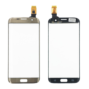 Image 4 - โทรศัพท์มือถือเดิมTouch Digitizer Sensor Touchหน้าจอกระจกด้านนอกสำหรับSamsung S7edge S8 + Note8หน้าจอ