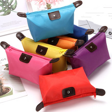 2020 New Fashion Waterproof Portable Makeup Cosmetic Toiletry Travel Makeup Cosmetic Wash Toothbrush Pouch Organizer Bag aosbos women lightweight waterproof makeup bags multifunctional travel cosmetic bags cases fashion portable wash toiletry bag